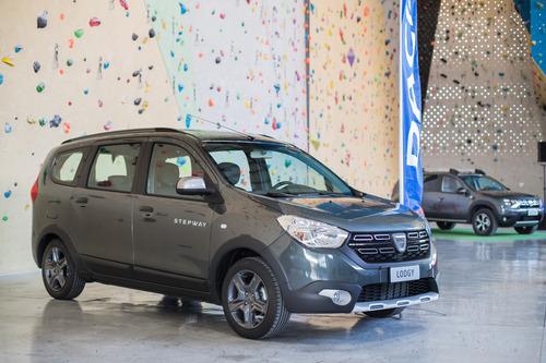 Dacia: ecco la serie speciale Brave (3)