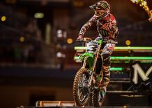 AMA Supercross, round 13: St. Louis