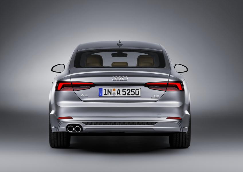 Audi A5 Sportback (3)