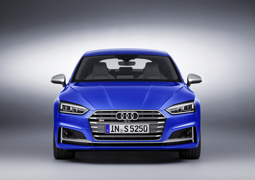 Audi S5 Sportback (4)