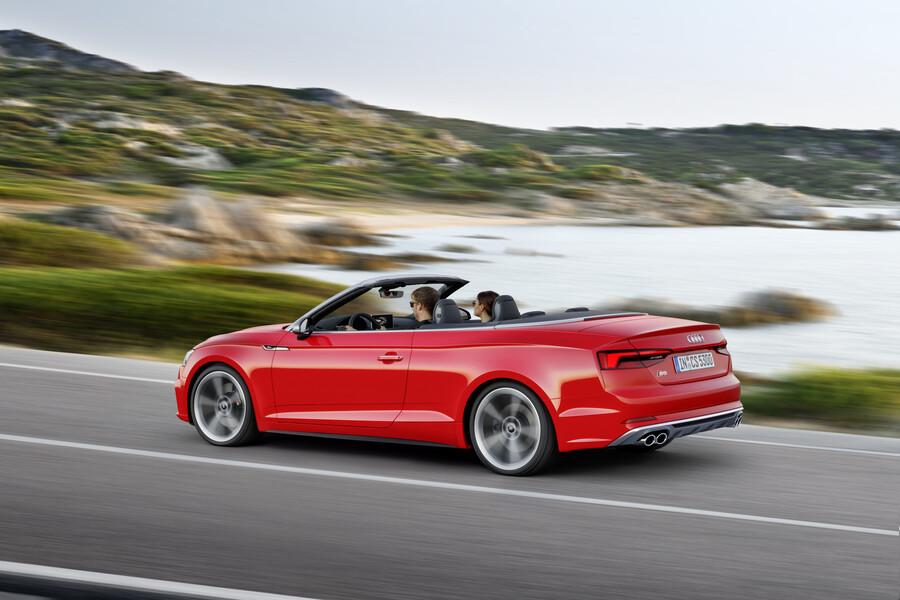Audi S5 Cabrio (2)