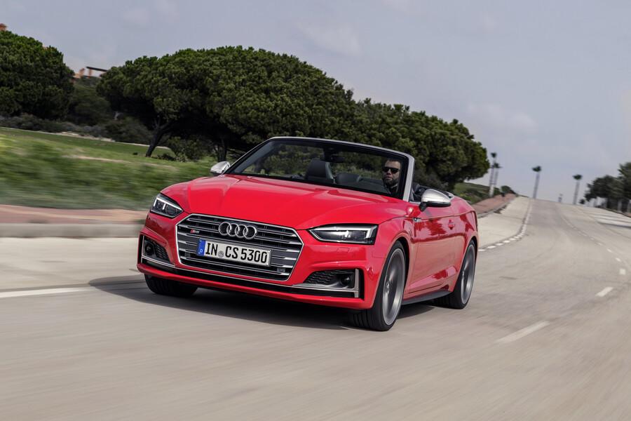 Audi S5 Cabrio (5)