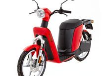 Askoll eS1, scooter elettrico alla vicentina