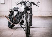 Brixton Motorcycles BX 125 R Cafè Racer EFI (2017 - 19)