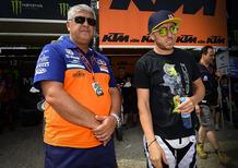 De Carli (KTM): Il Mondiale per Cairoli è andato!