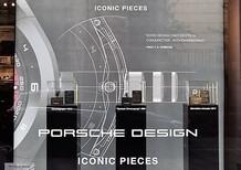 Porsche Design Group è 100% Porsche AG: il Motorsport vive anche fuori dalle piste