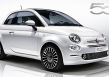 Promo Fiat 500 a 9.950 €