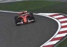 F1, GP Cina 2017: la Ferrari sarà protagonista del mondiale