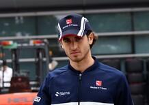 F1, GP Cina 2017: Giovinazzi merita un'altra chance
