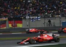 F1, il bello e il brutto del GP di Cina 2017