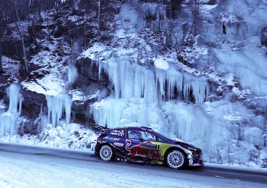WRC17. Malcolm Wilson, The (True) Boss