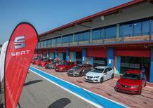 Il 2017 di Seat nel Motorsport: ecco le tre protagoniste TCR, Cup ed ST Cup [Video]