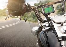 Ride in USA. Cartine contro GPS