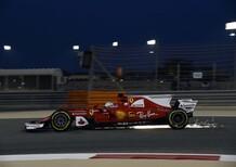 F1, Gp Bahrain 2017, FP2: Vettel davanti a tutti