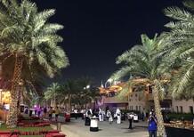 F1, GP Bahrain 2017: i cambi di divisa e tutte le altre news