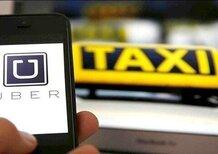Uber e divieti: in attesa del giudizio italiano si riattiva Taipei