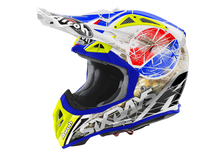 Airoh Helmet presenta il Racing Service per la Sei Giorni di Enduro