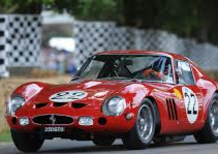 Guidare una 250 GTO come un kart? Perchè no! [Video]