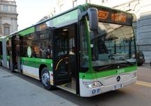 """""""Manovrina"""": maximulta per chi non paga il biglietto del bus"""