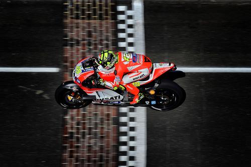 MotoGP Indianapolis 2015. Le foto più belle del GP degli USA (5)