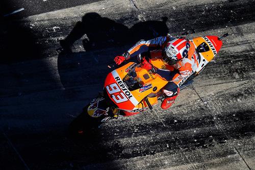 MotoGP Indianapolis 2015. Le foto più belle del GP degli USA (4)