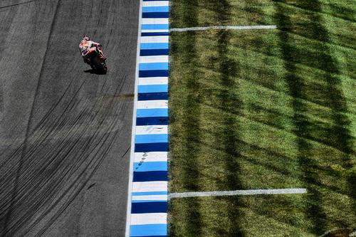 MotoGP Indianapolis 2015. Le foto più belle del GP degli USA (7)