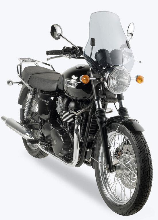 Kappa: accessori per Triumph Bonneville