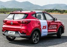 MG potrebbe tornare sui mercati europei entro un paio d'anni
