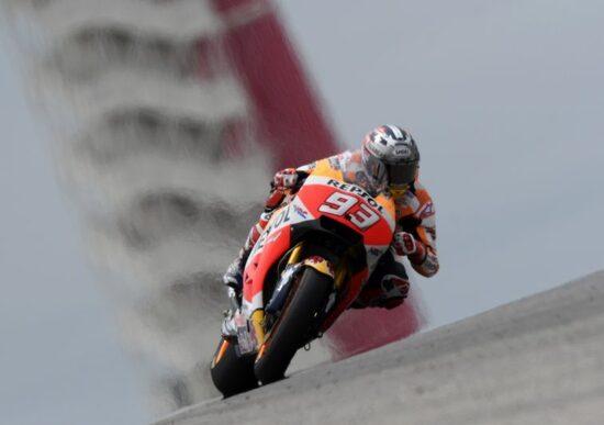MotoGP 2017. Márquez vince il GP delle Americhe