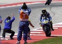 MotoGP. GP delle Americhe 2017. Lo sapevate che... ?
