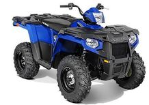 Polaris Sportsman 325 E