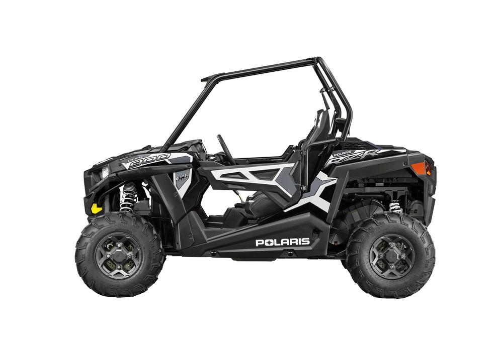 Polaris RZR 900 EFI E XP 4x4 (2015 - 19) (2)
