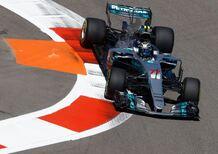 F1, GP Russia 2017: vince Bottas. Secondo Vettel