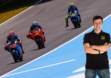 GP di Spagna 2017. La versione di Zam - Le prove