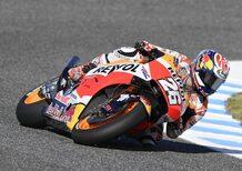 MotoGP 2017. Pedrosa vince il GP di Spagna 2017. Rossi 10°
