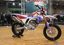 TEXA e Fantic Motor insieme per la diagnosi dei motoveicoli